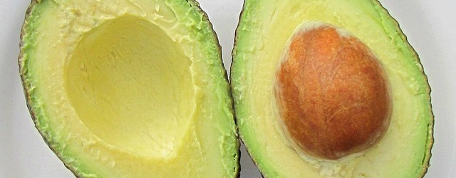 Hubris, and the avocado pit