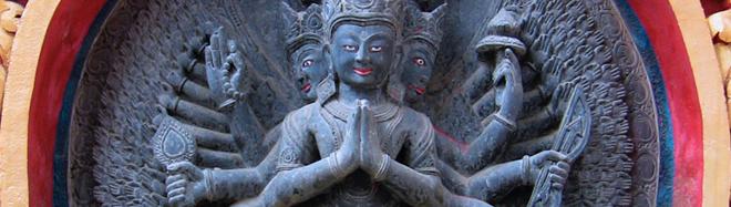 Ayurveda in Nepal tour